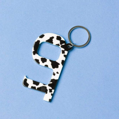 Antimicrobial Key Pull Tool - Cow