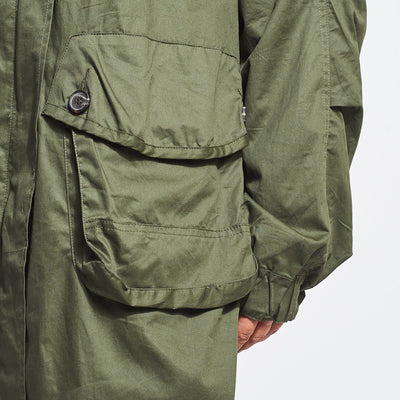 Military Jacket Fall Clothing - Jacket - Layer up in