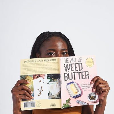 The Art of Herb Butter: A Step-by-Step Guide to Becoming a Cannabutter Master