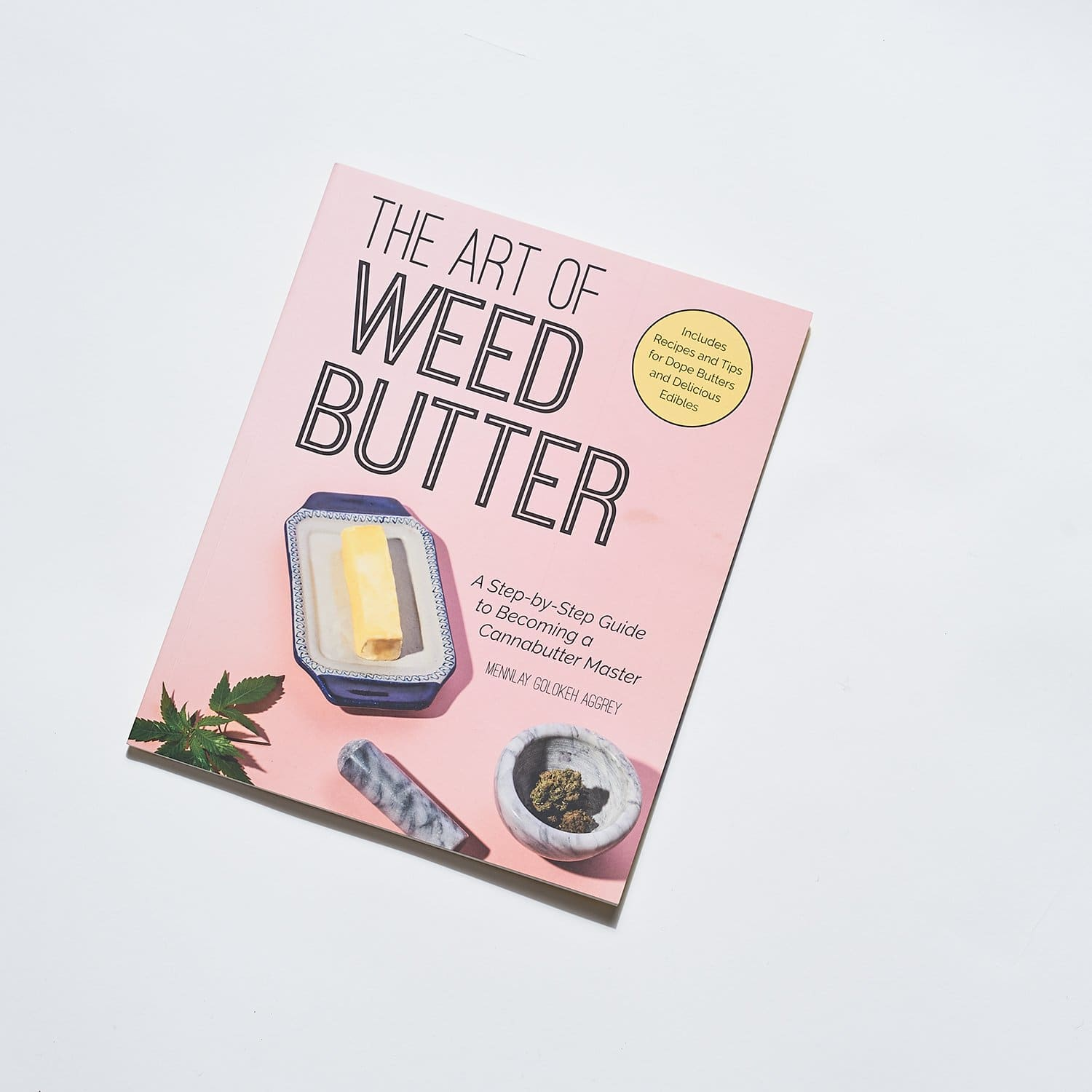 The Art of Herb Butter: a Step-by-step Guide to becoming a