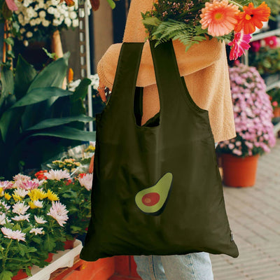Avocado Reusable Bag