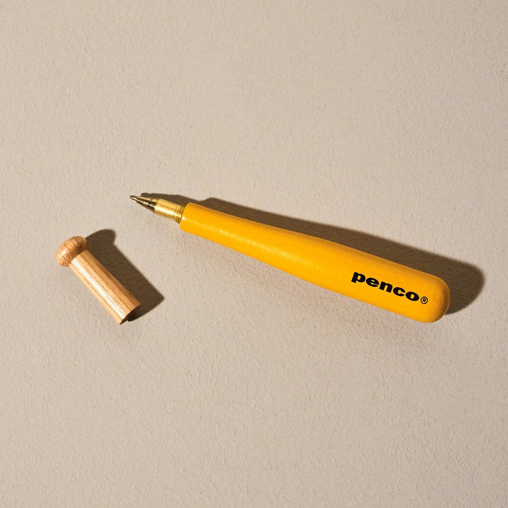 Bat Pen Baseball, Hightide, Office, Pen, Penco