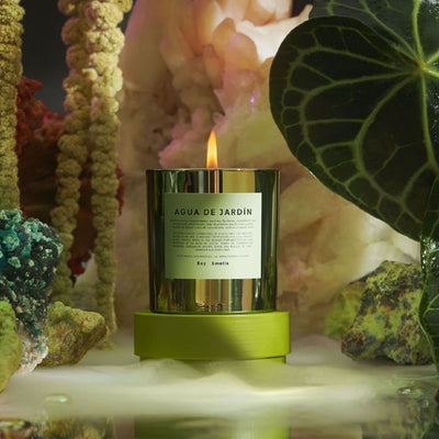 Boy Smells Hypernature Candle - Agua De Jardin
