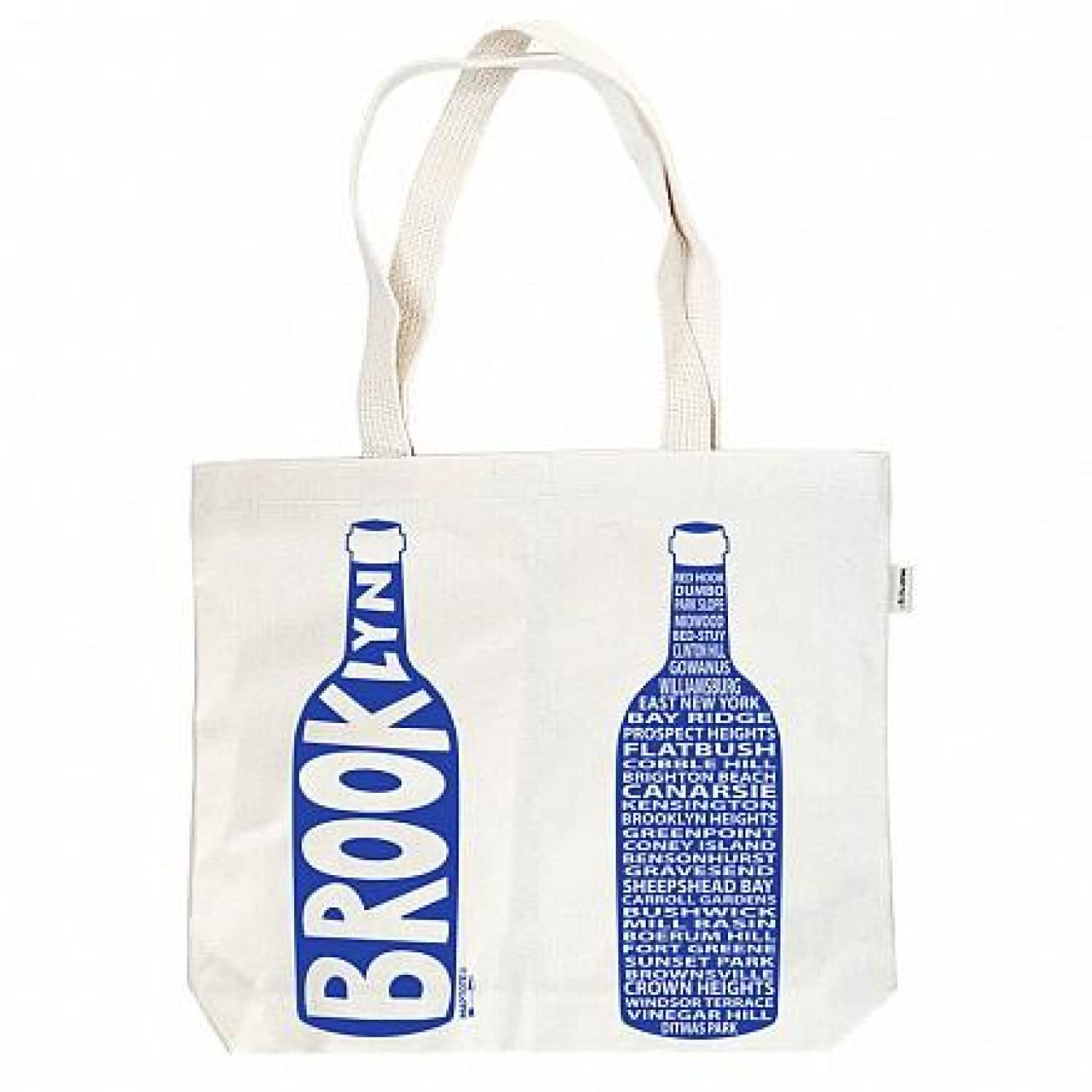 Brooklyn Double Wine Tote Brooklyn, Canvas Tote, Carryall,