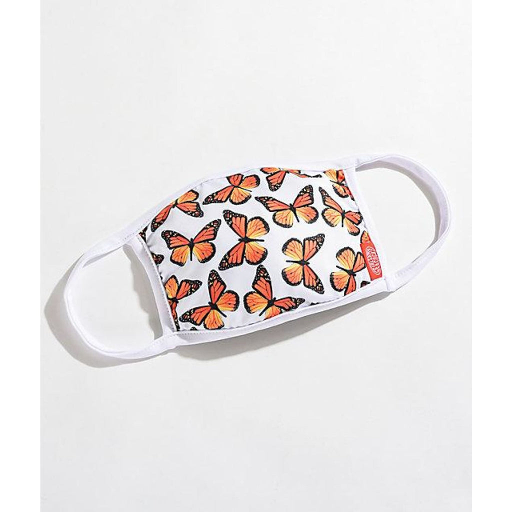 Butterfly Mask Butterfly - Covid - Face Mask - Safety