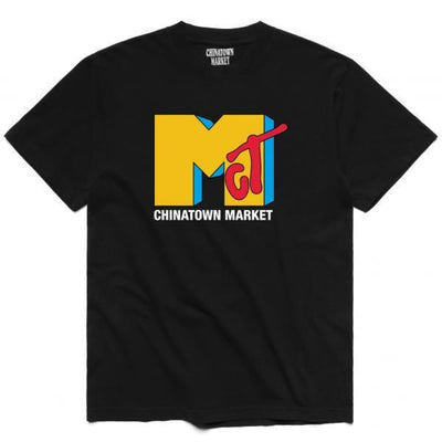 Chinatown Market CTM TV Tee