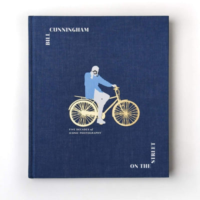 Bill Cunningham: On the Street Book