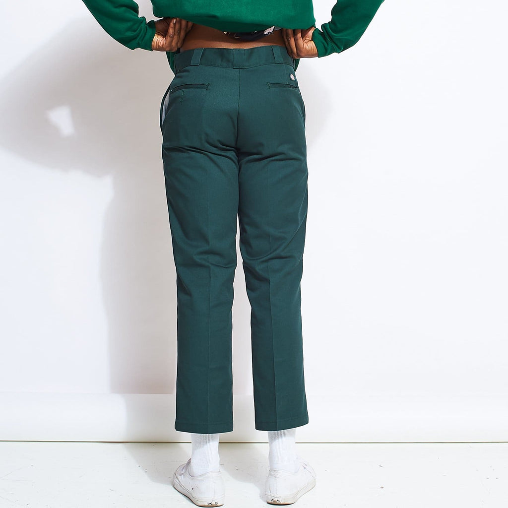 Dickies 874 Original Fit Pants - Hunter Green 874, Dickies,