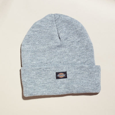 Dickies Beanie - Light Grey