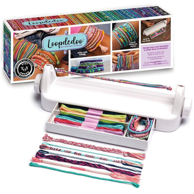DIY Spinning Loom Kit