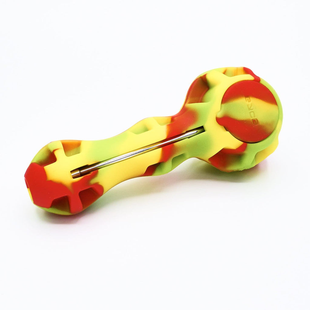 Eyce Silicone Poker Stash Spoon Multicolor, Poker Spook,
