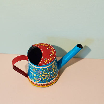 Henna Treasure Watering Can