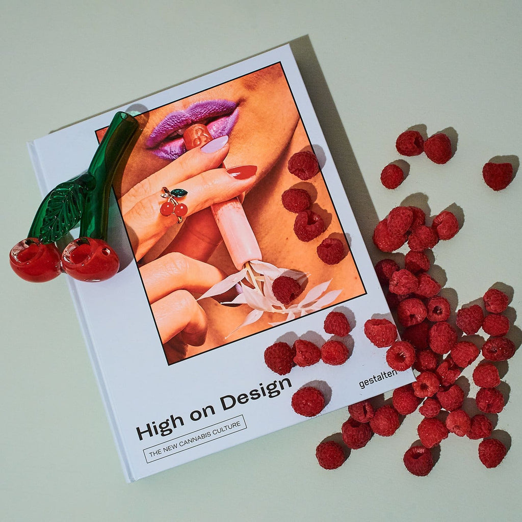High on Design Book - Canna - Culture - Gestalten - Gift