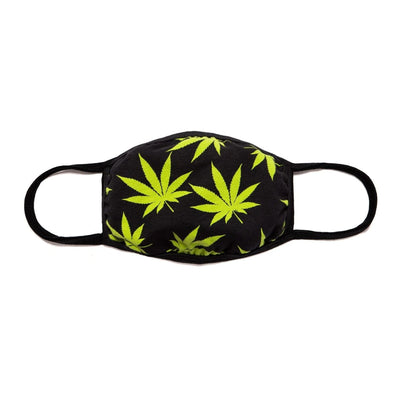 HUF Plantlife Mask