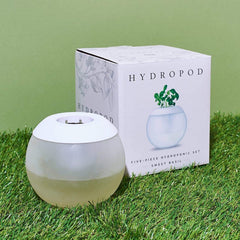 The Hydropod - Sweet Basil Allgrownup - Garden - Grow Kit -