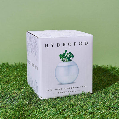 The Hydropod - Sweet Basil