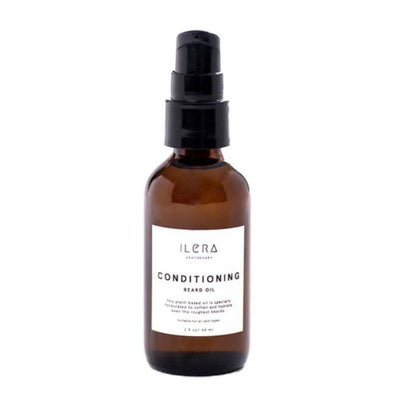 Ilera Conditioning Beard Oil