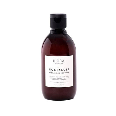 Ilera Nostalgia Hydrating Body Wash