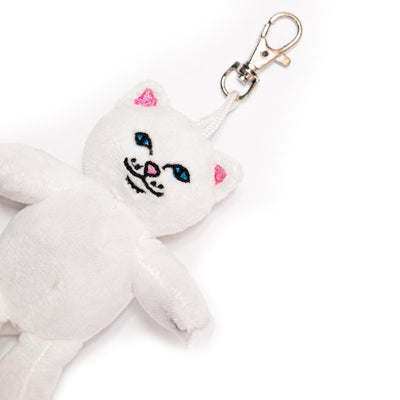 Lord Nermal Plush Keychain