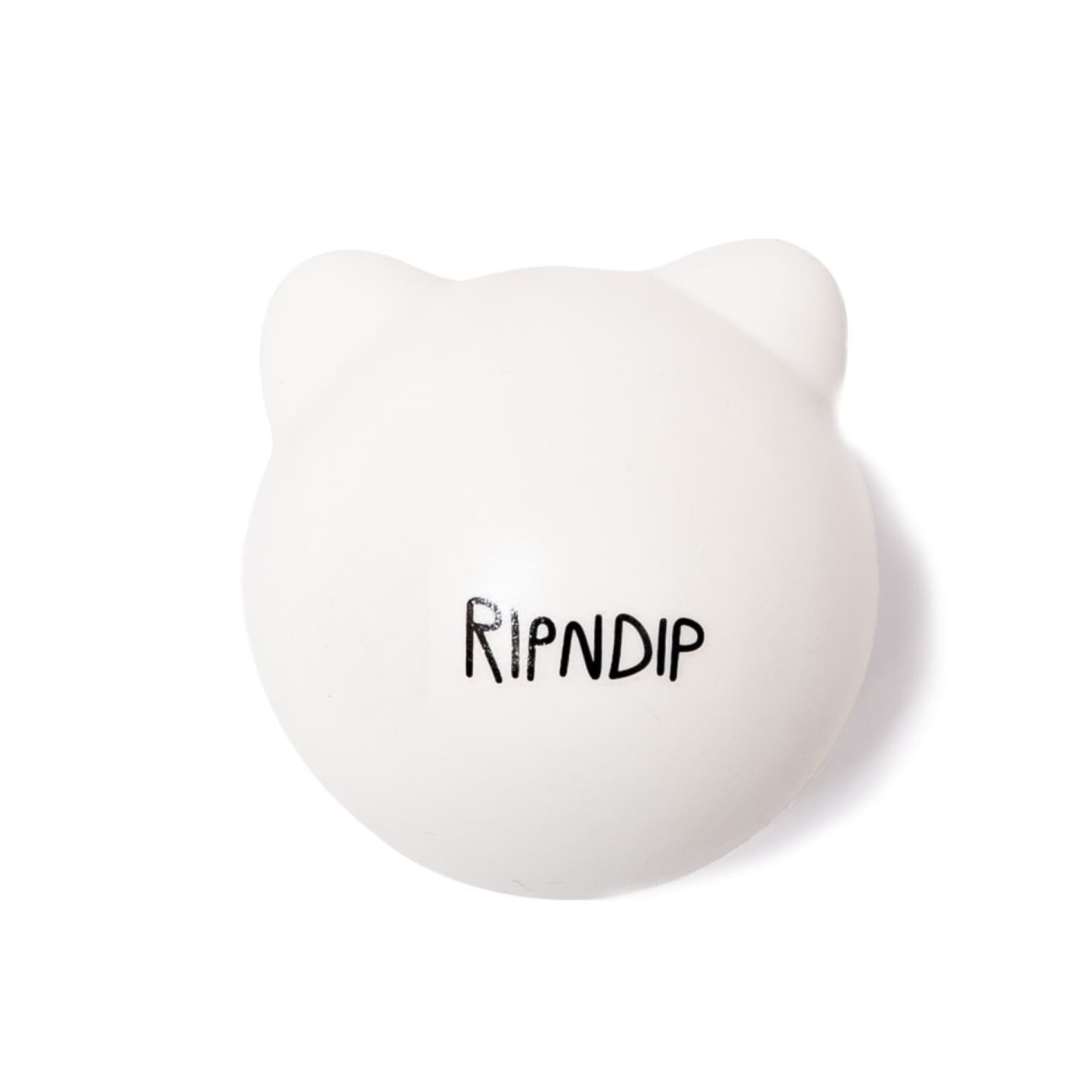 Lord Nermal Stress Ball Ball, Cat, Lord Nermal, Ripndip