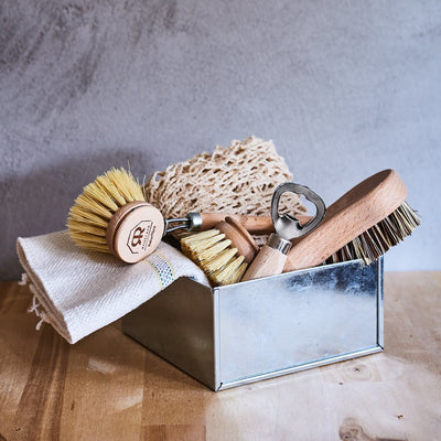 Metal Organizer Tin