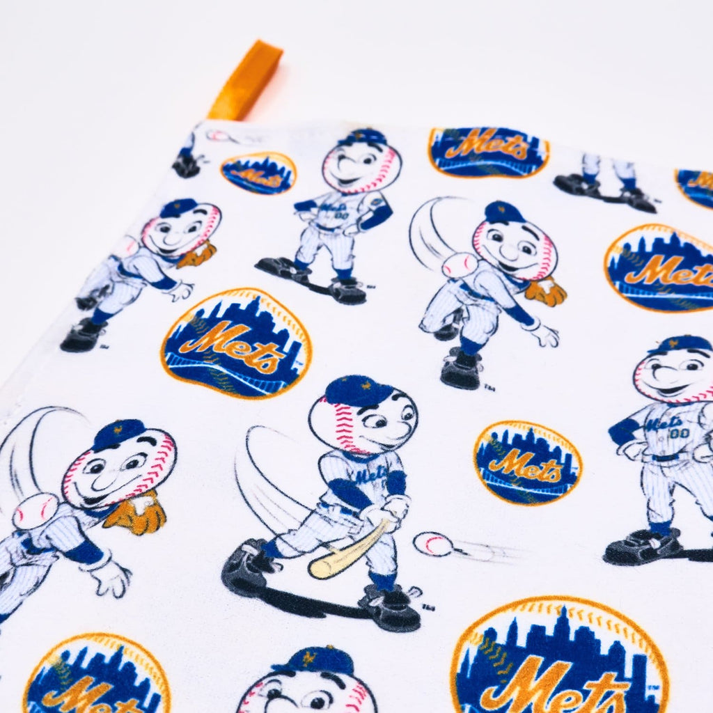 Mets Rally Crinkle Toy Baby, Crinkle, Mets, Rally, Toy