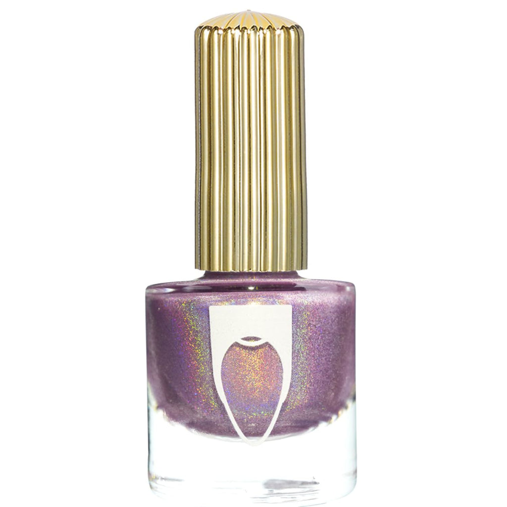 Nail Lacquer - Totes 3d Body - Floss Gloss - Holographic -