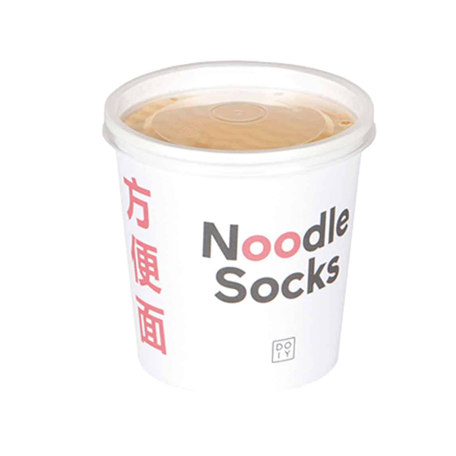 Noodle Socks Accessories - Doiy - Food Accessory - Noodle -