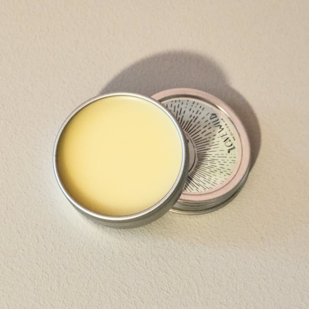 North Country Salve Green, Handmade, Home Spa, Lips,