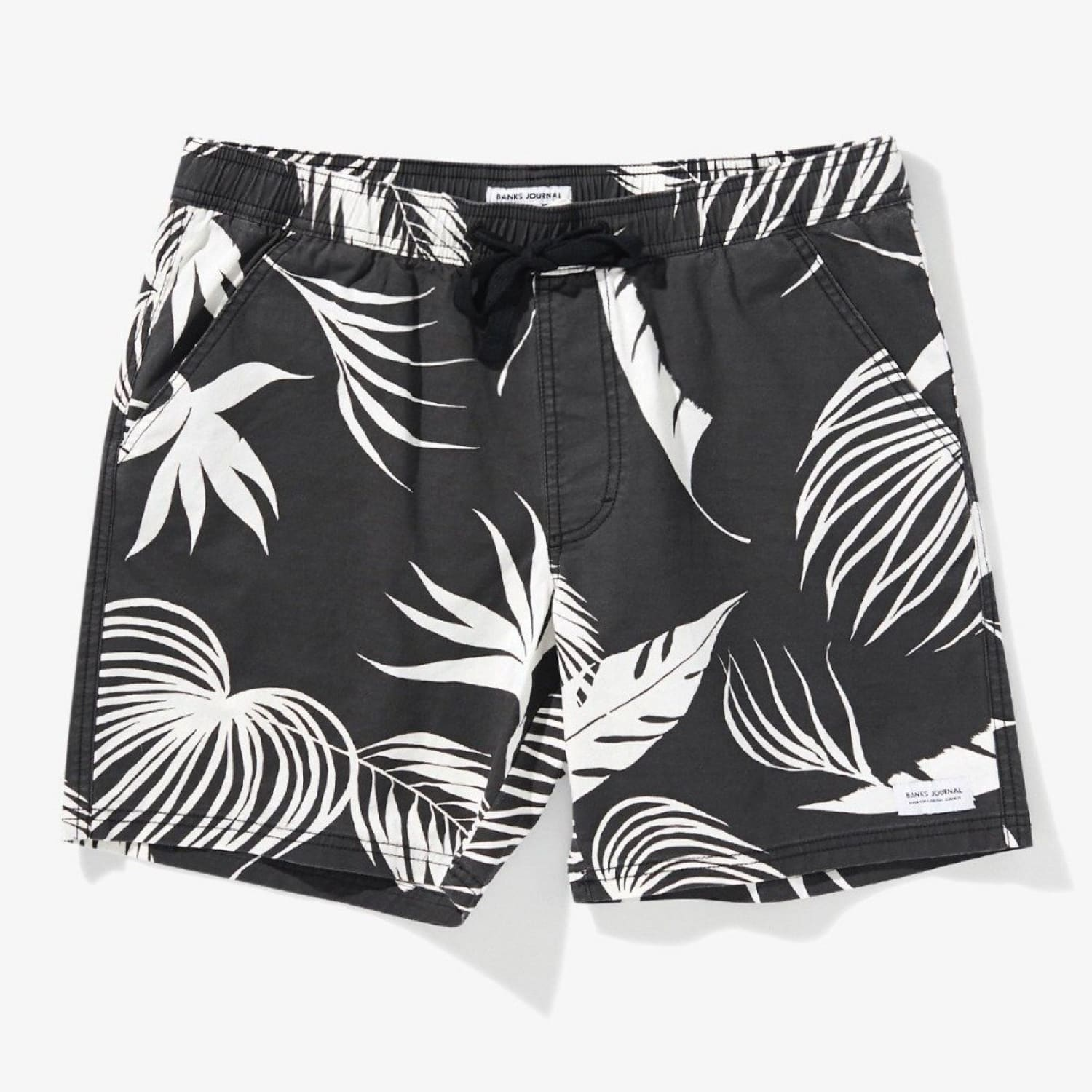 Produce Boardshort Banks Journal, Boardshorts, Leaf, Leafy,