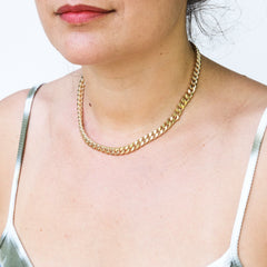 On the Rocks Chain $20+, Gold, Gold Chain, Misc., Necklaces