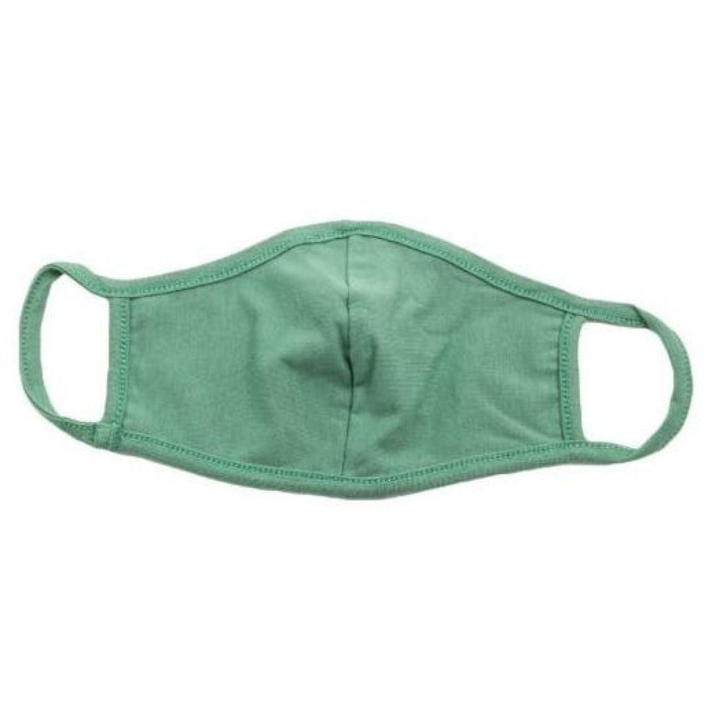 Sage Face Mask Face Mask, Mask Safety, Green, Safety