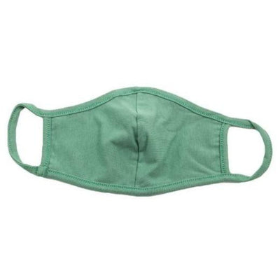 Sage Face Mask Face Mask - Safety - Green - Ppe