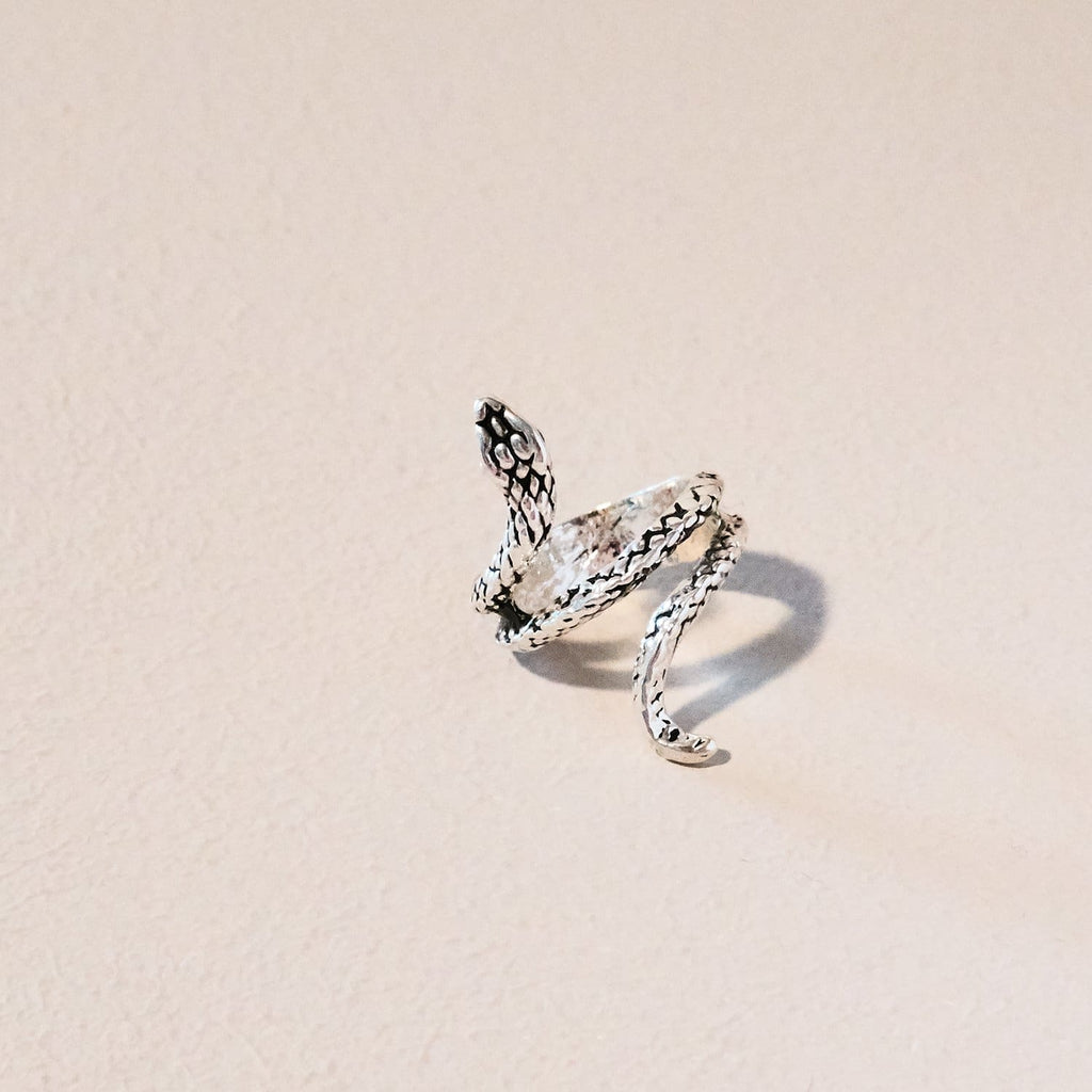Snake Ring Silver $20 or Less, Misc., Omg Jewelz, Rings,