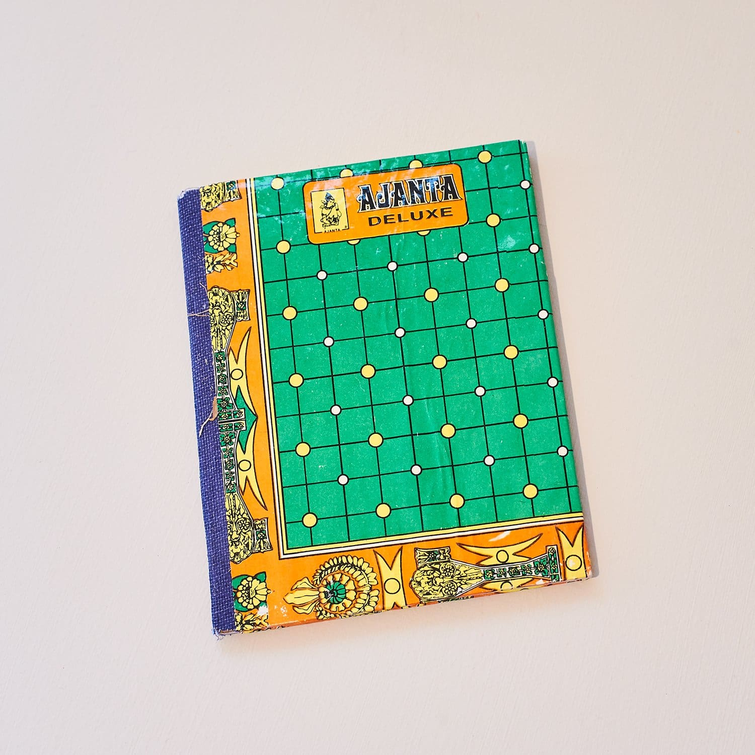 Small School Notebook back to School - Desk Delight -