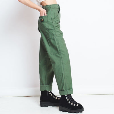 Stan Ray Original Painters Pant - Olive