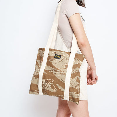 Stan Ray Tote Bag - Tan Tiger