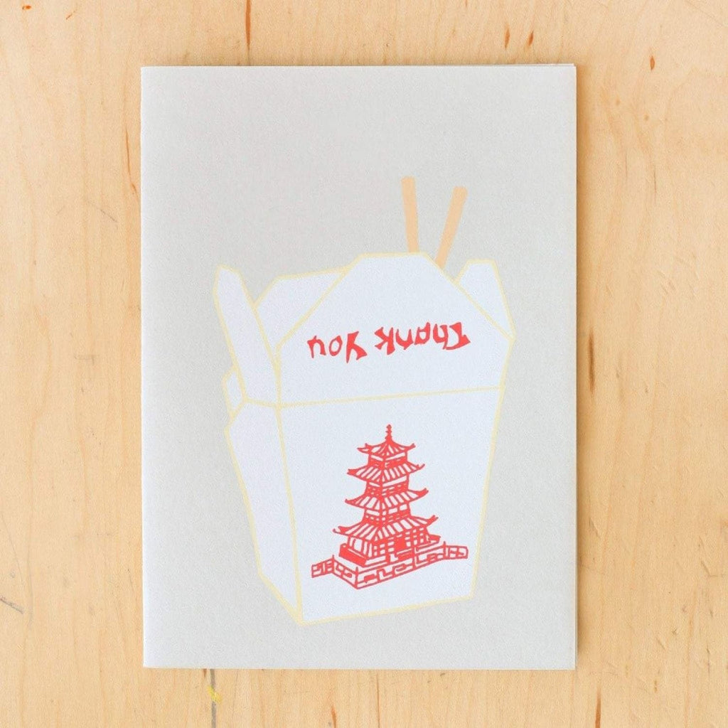 Takeout thank you Card Blank Card, Cards, Gold Teeth, Teeth