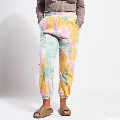 Tie Dye Sweat Pants