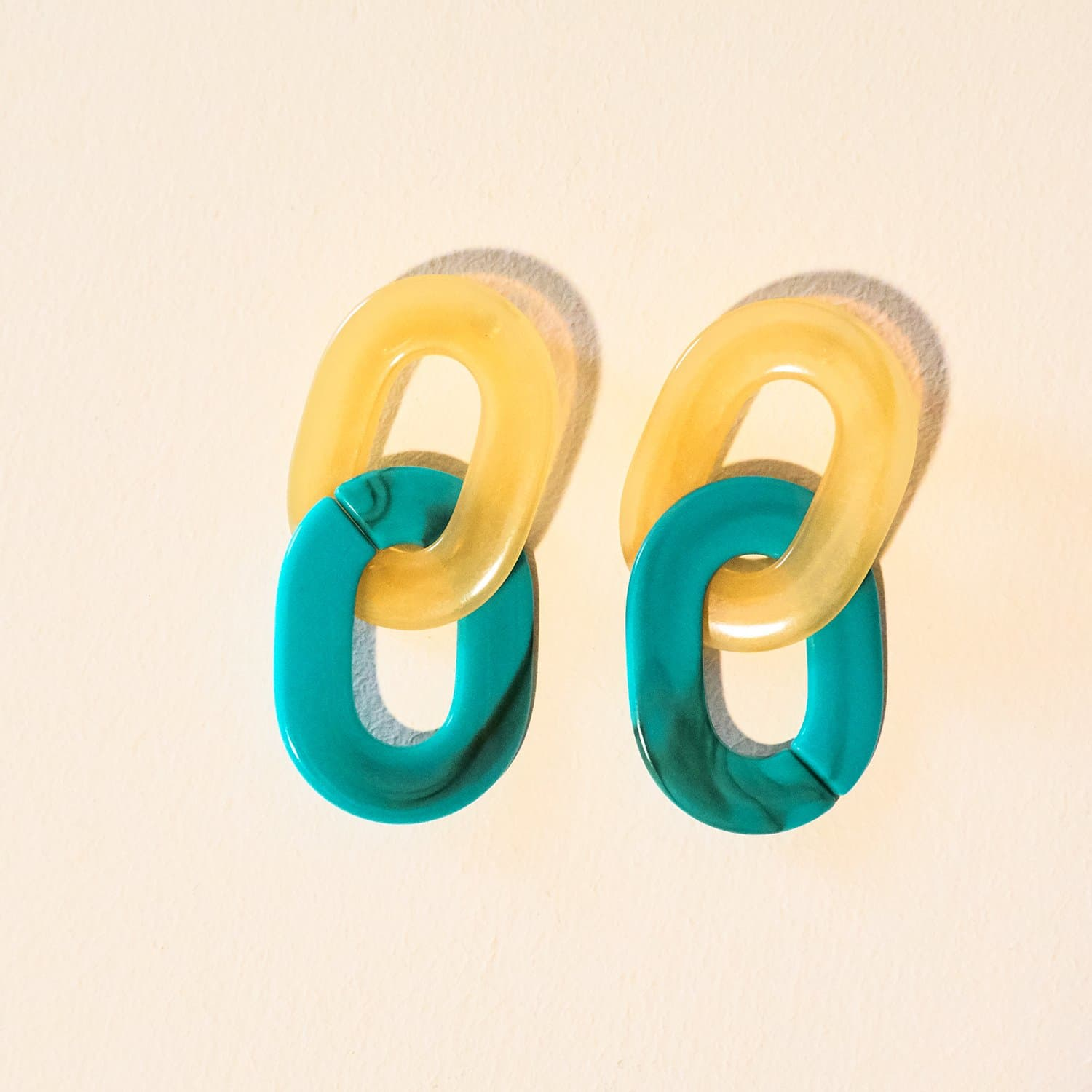 Turquoise Hazel Dangle Earrings $20+, Earrings, Hoops,