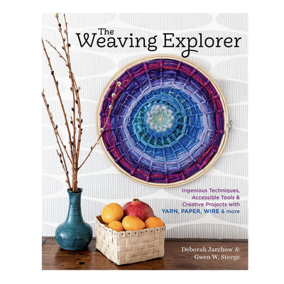 The Weaving Explorer Book