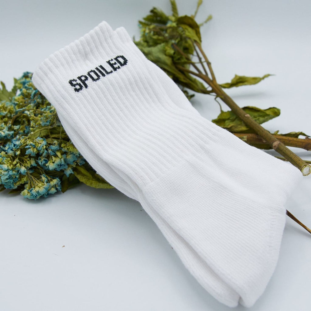 Dirty Socks - Spoiled Socks, Spoiled, Trendy