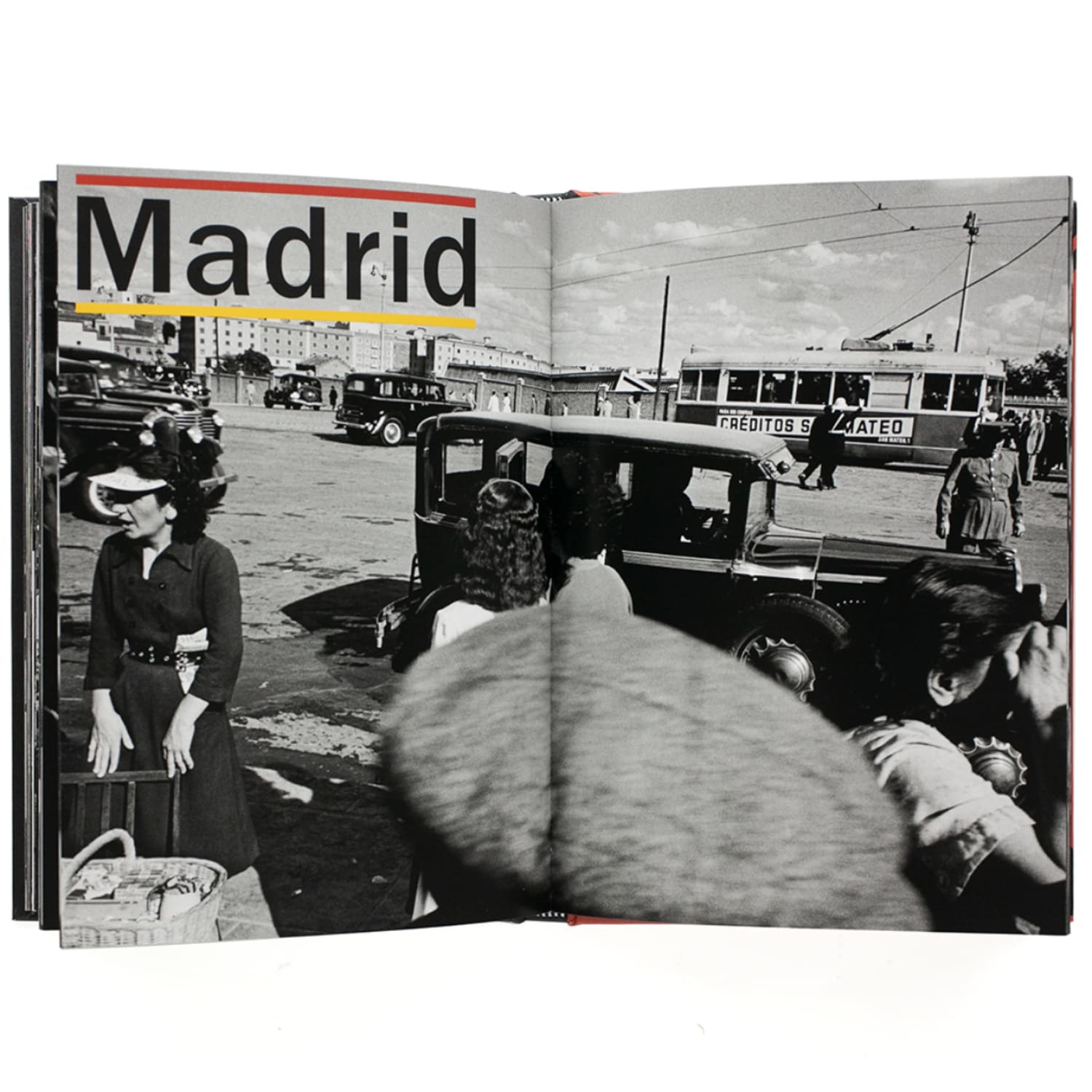 William Klein: Celebration Book Art Book, Coffee Table