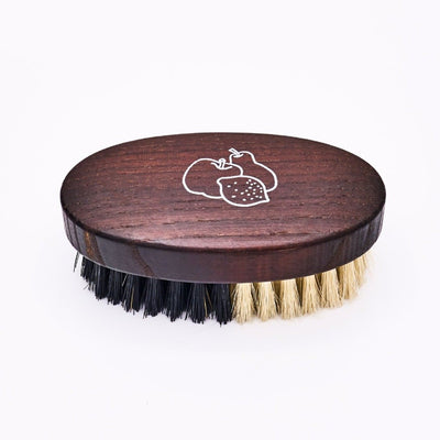 Wooden Fruit Brush