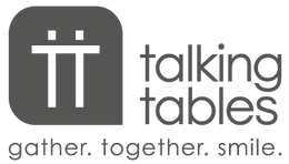 Talking Tables Logo