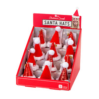 Talking Tables Christmas Entertainment Santa Hats POS