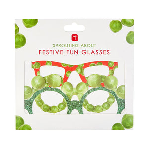 Botanical Sprout Glasses