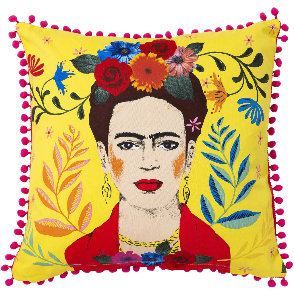 Talking Tables Frida Kahlo™ Cushion