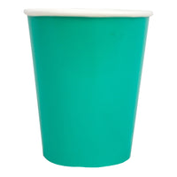 Bright Cup