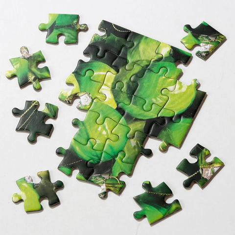 Sprout Jigsaw Puzzle 100 pieces
